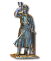 C005 Set Toy Soldiers i05 Captain figurine.png