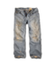 C093 Coyboys clothes i01 Frayed jeans