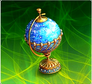 Call from the Depths Update Gem Match Seafarer's Globe
