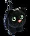 C260 Halloween toys i06 Cat