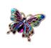 C552 Violetta's Star i02 Colorant amulet