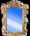 C114 Strange mirrors i01 Flat mirror