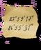 C195 Secret Code i06 Coordinates