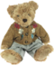 C122 Fairy tale Animals i02 Little bear