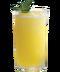 C118 Refreshing drinks i06 Glass of lemonade