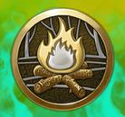 Bonfire Update Timed Challenges Bonfire Talisman Small