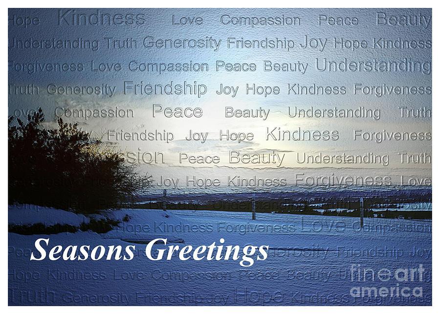 Image seasons greetings wishes belinda grebg the secret seasons greetings wishes belinda grebg m4hsunfo