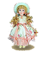 C605 Wonderful dolls i01 Porcelain doll