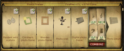 Collection 049 Photo frames cropped