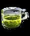 C055 Tea Collection i02 Green tea