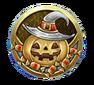 Halloween Talisman