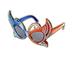 C587 Forgotten relics i03 Retro sunglasses