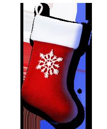 filechristmas stockingpng
