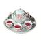 C376 Tea break i01 Hibiscus tea