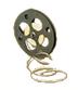 C460 Radiotelegraph i03 Tape Wheel
