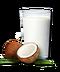 C262 Pumpkin soup i02 Coconut milk
