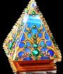 Pyramid Wonder level 4