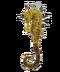 C142 Miniature animals i01 Denises Pygymy Seahorse