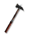 C018 Ancient Arsenal i01 War Hammer.png