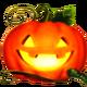 Jack-O'-Lantern Special Item