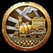 Railroad Talisman