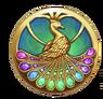 Amulet of Glory Artifact