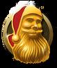 Santas amulet