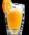 C118 Refreshing drinks i04 Orange smoothie