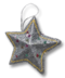 C190 Christmas decorations i04 Star