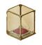 C417 Magic case i02 Glass dome