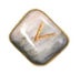 C586 Magic runes i03 Kenaz rune