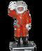 C138 Space traveler i06 Figure astronaut