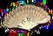 Venice i12 Hand Fan