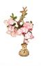 C379 Blooming garden i06 Sakura seedlings