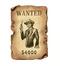 C404 Criminals on the loose i04 Robber's poster
