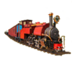 C462 Model train i06 Luxury train