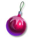 Christmas Ball Special Item