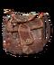 C094 Coyboys horse i05 Saddle bag