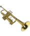 C124 Wind Instruments i03 Trumpet