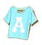 C401 Beach volleyball i03 Summer t-shirt