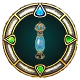 Forgotten Story Update Quest borders