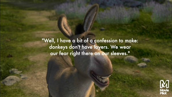 image parfaits are delicious quotes to relive the genius of  parfaits are delicious 15 quotes to relive the genius of shrek s chatty donkey jpg