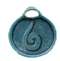C319 Set of amulets i05 Water sign