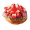 C358 Sweet tooth box i05 Strawberry donut