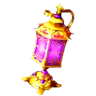 Lamp of Legends Level 2
