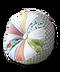 C264 Cozy pillows i01 Round