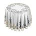 C465 Holiday adornments i01 Festive tablecloth