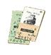 C459 Traveler's belongings i06 Train ticket