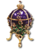 C015 Exotic Eggs i01 Faberge egg