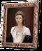C030 Parade Princesses i02 French Princess